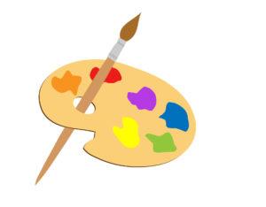 artists-palette-clipart